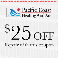 24 Hour AC Repair Coupon